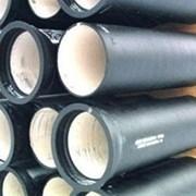 Труба ВЧШГ 300 мм х6000 фото