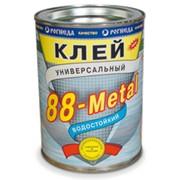 Клей универсальный 88-Metal фото