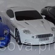 Портативная колонка Машинка WS-788 Aston Martin DBS с USB-FM-SD фото