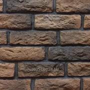 Декоративный камень Губернский Кирпич фото