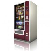 Автомат торговый Foodbox фото