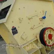 Дробилка роторная PEF1010(70-120 тн/час) фото