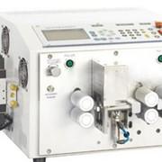 Станки для зачистки проводов DWS 355 фото