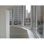 Балконная рама 2800*2000 фото