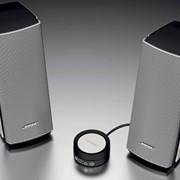 Колонка для компьютера Bose Companion 20 multimedia speaker system фото