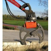 Навесной бетонолом для малогабаритной самоходной техники 330-DE Т34 фото