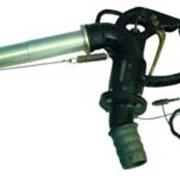 Топливный пистолет РП-40 Харьков, Цена, Фото, Купить . Краны раздаточные, пистолеты автозаправочные фото