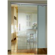 Раздвижные, откатные двери ORMAN-SLIDE, комплект фурнитуры , створка до 80 кг. фото