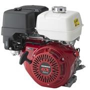 Бензиновые двигатели Honda GX 390U1 фото