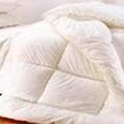 Одеяла для гостиниц и для дома. фото