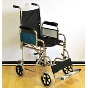 Инвалидное кресло-каталка LK 6022-41(46)DF фото
