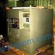 Микропроцессорная система управления для тепловозов br231/br232 фото