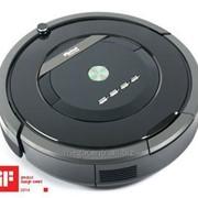 IRobot Roomba 880 сухая уборка фото