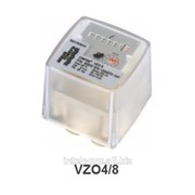 Механические счетчики топлива VZO4 Qmin 0,5 фото