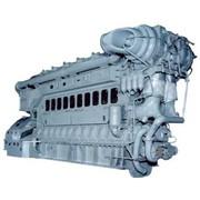 Дизель-генератор (1А-5Д49, 10Д100) фото