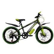 Велосипед GREENWAY ZERO 20 фото