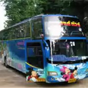 Автобусные туры по Беларуси фото