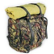Рюкзак вещевой, модель 24М (50 л) фото