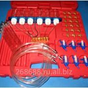 Набор для измерения рекуперации обратки форсунок cоммon rail az0134-12cr фото