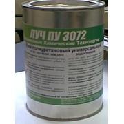 Клей полиуретановый модифицированный Луч ПУ 3062М2 фото