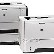 Принтер лазерный HP CE528A LaserJet P3015dn фото