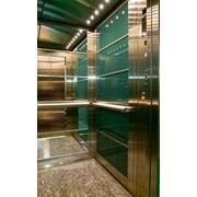 Лифт бизнес класса WELLMAKS фото