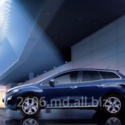 Mazda CX-7 фото