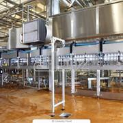 Оборудование для розлива молочных продуктов фото