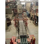 Завод производительностью 500 тонн обожженного кирпича в сутки фото