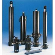 Гидроцилиндр ГЦ 80/40-500.000.00 фото