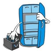 Ремонт холодильников всех марок фото