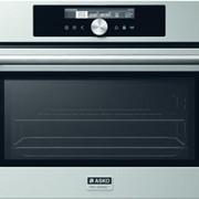 Микроволновая печь ASKO OM8456S фото