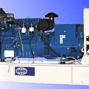 Дизельная электростанция FG Wilson P500P3 фото