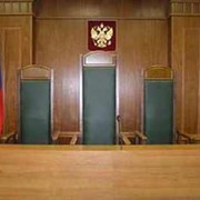 Ведение дел в судах фото