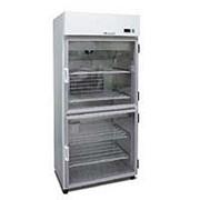 Холодильный шкаф со стеклянными дверцами SOLO 700G фото