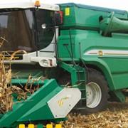 Продажа сельхозтехники- жатка кукурузная, комбайны зерноуборочные. Херсонский машиностроительный завод НПП фото