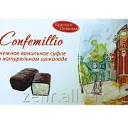 Суфле Нежное ванильное Confemillio фото