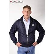 Мужская куртка ветровка фото