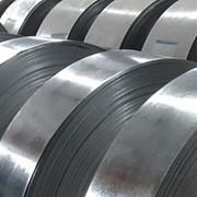 Лента штамповальная, конструкционная сталь 08ПС (штрипс), толщина 1,0 мм, ширина от 7 до 1250 мм фото