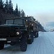 Грузоперевозка грузов в Кропоткин фото