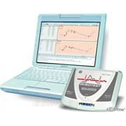 Компьютерный реограф RHEOTEST 4 Методика реоэнцефалографии (РЭГ)