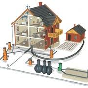 Строительство систем водоснабжения фото