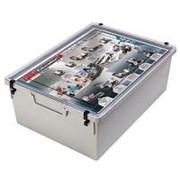 Noname Конструктор модульных станков UNIMAT ML Technic. Базовый набор.(7в1) арт. RN23093 фото