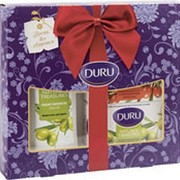 Подарочный набор DURU Nature`s Treasures фото