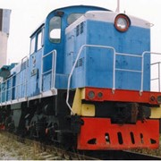 Запчасти к подвижному составу железнодорожного транспорта