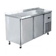 Стол холодильный СХС-60-01 (1500х600х860) фото