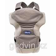 Кенгуру Chicco Go Baby Carrier Earth фото
