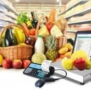 """Автоматизация торговли (для внутреннего учета )POS-система """"Торговая точка"""" фото"""