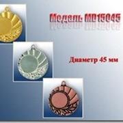 Медаль MD15045 фото