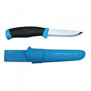Нож Morakniv Companion Blue нерж.сталь фото